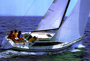 Budget Sailing Turkey